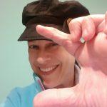 Tekstdoktor Christine Calvert liker ofte korte tekster