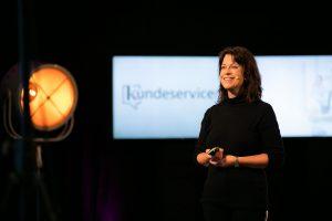 Fysiske og digitale foredrag om skriving og kommunikasjon
