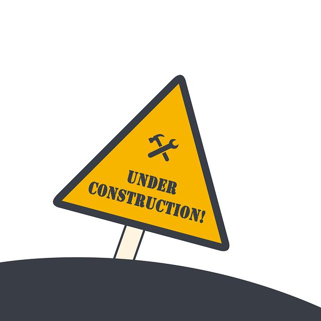 under-konstruksjon-skilt
