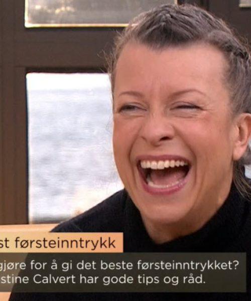 God morgen Norge Førsteinntrykk februar 3 ler